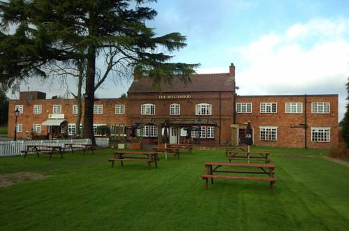 Photo of Beechwood Hotel