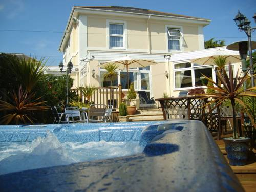 The Southbourne Villa in Devon