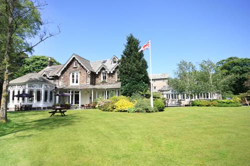 The Wordsworth Hotel and Spa in Ambleside