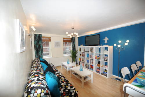 Amazing Apartment-Brick Lane Apartment CN4 in London