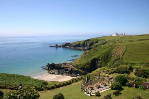 Housel Bay Hotel in Cornwall