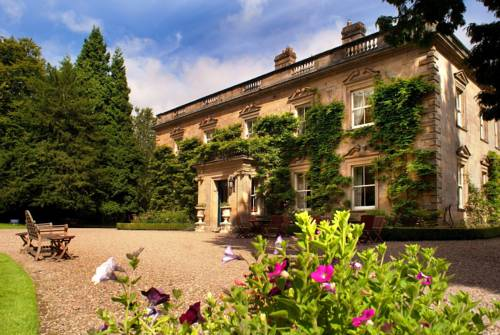 Eshott Hall in Northumberland