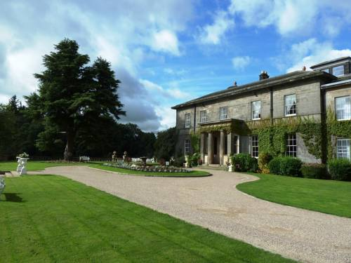 Doxford Hall Hotel And Spa in Northumberland