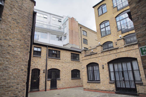 clerkenwell executive apartments