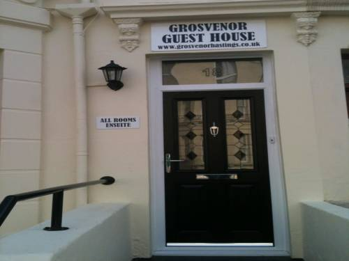 Grosvenor Guest House