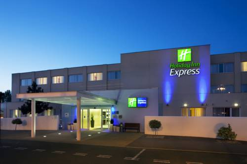 Holiday Inn Express Norwich in Norwich