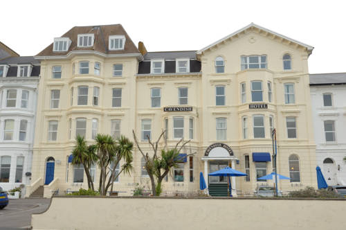 Cavendish Hotel in Devon
