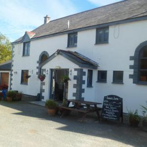 Innis Inn in Cornwall