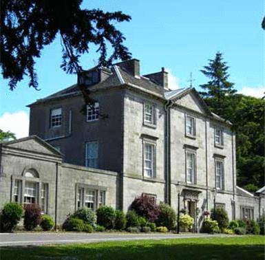Best Western Strathaven Hotel in Scotland