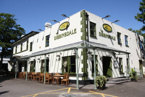 The Dibbinsdale Inn in Liverpool
