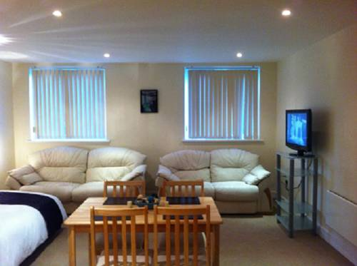 Easy Stay Serviced Apartments in Birmingham