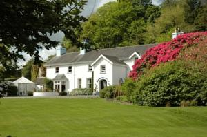 Ynyshir Hall Hotel Ltd in