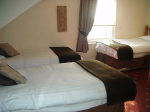 Linden Lodge Guest House in York