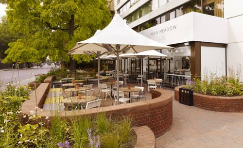 DoubleTree by Hilton London - Hyde Park in London