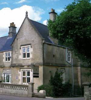 Lorne House Bed and Breakfast in Bath