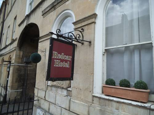 Redcar Hotel in Bath