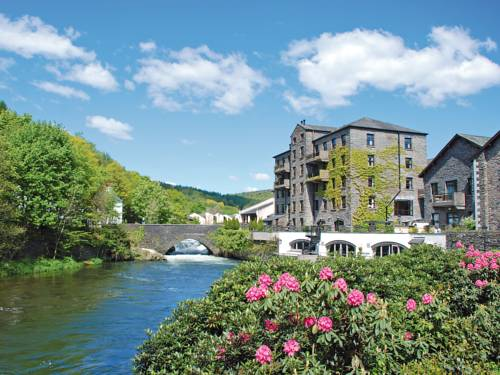 Whitewater Hotel and Spa in Windermere