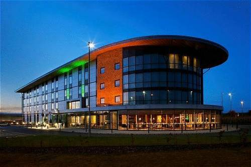 Holiday Inn Salisbury-Stonehenge