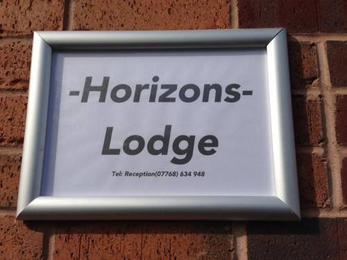 The Horizons Lodge