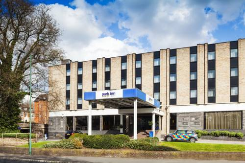 Park Inn by Radisson Nottingham in Nottingham