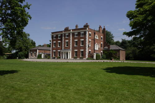 Trafford Hall in Chester