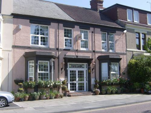 Park Lodge Hotel in