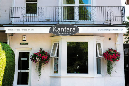 Kantara Guest House in Bournemouth