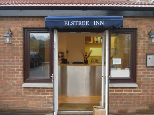 Elstree Inn in 