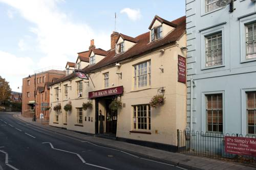 Bacon Arms by Marston's Inns