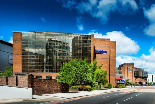 Park Inn by Radisson Cardiff City Centre in Cardiff