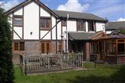 Templegrove Bed and Breakfast