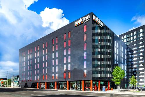 Park Inn by Radisson Manchester City Centre in Manchester