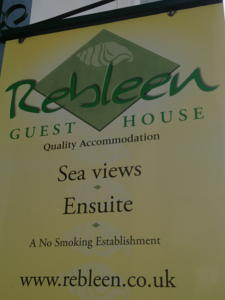 Rebleen Guest House