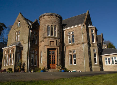 Gowanbank House Bed and Breakfast in Scotland