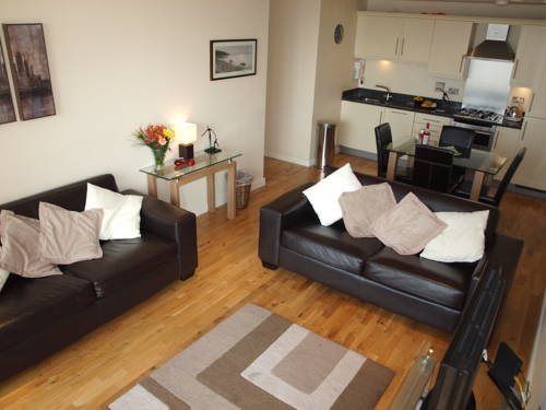 Cotels Serviced Apartments - Milton Keynes