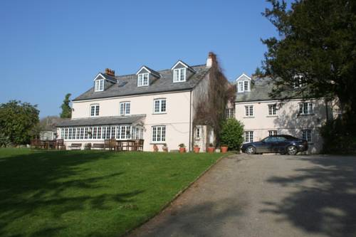 Great Trethew Manor Country Hotel and Restaurant