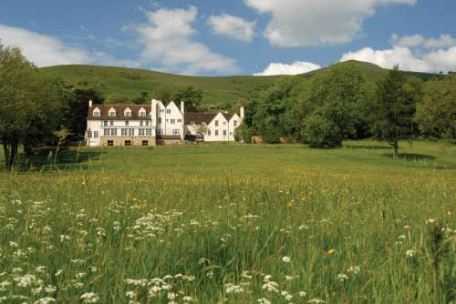 Losehill House Hotel and Spa