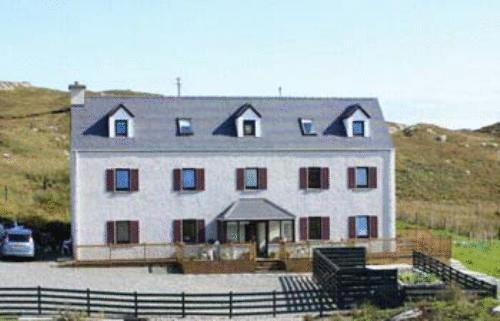 Ceol Na Mara Guest House in Region Center