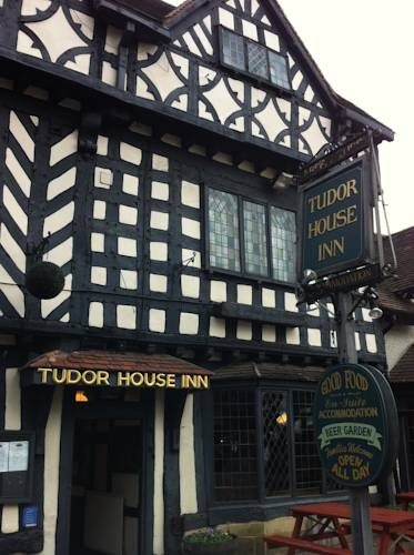 The Tudor House Hotel in Cotswolds