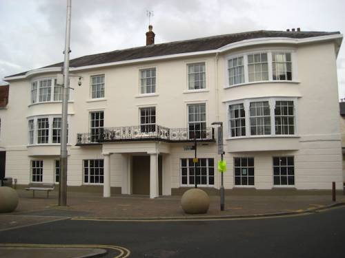 The Star and Garter A Citylodge Hotel
