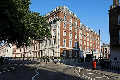 London Marriott Hotel Grosvenor Square in London