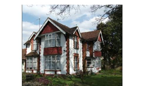 Lenton Lodge Guest House
