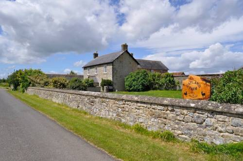 Capland Farm Bed and Breakfast in Devon