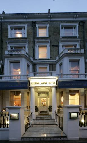 London Lodge Hotel in London