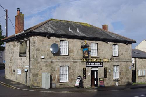 The Bugle Inn