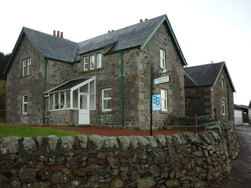 Gilkerscleugh Farmhouse BandB