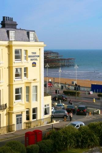 Best Western Brighton Hotel in