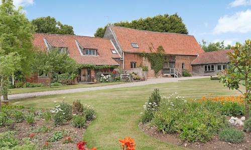 Cotenham Barn Bed and Breakfast in Norwich
