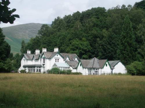 Glenthorne Guest House in Ambleside