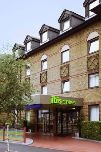 ibis Styles London Leyton